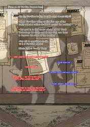 Lostlore 02: The Cellars by JM-Henry