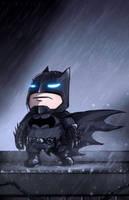 Batfleck by devilhs