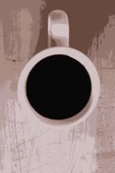 Coffee Mug by Pzulbox