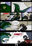 The Cat's 9 Lives! p74 by GearGades