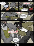The Cat's 9 Lives! p76 by GearGades