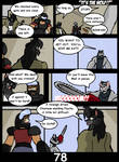 The Cat's 9 Lives! p78 by GearGades