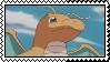 Dragonite stamp by Crimson-SlayerX
