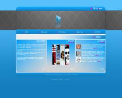M design web interface 1 by cmacquet