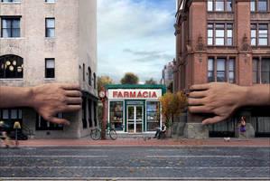 Farmacia by leovilela