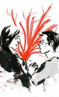 Love Poison by BelindaBaits