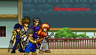 SharinganAce's Profile Picture