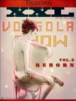 Reborn XXL Vol.2 by Oriental-Lady