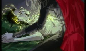 Nightmare by Oriental-Lady