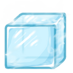 Ice Cubes aka the Freezer by Raindrop-Cafe