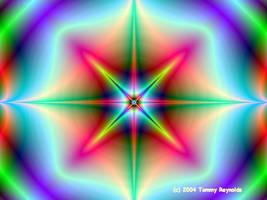 Nova Star by tijir