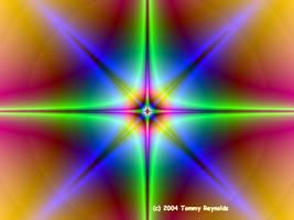 Twinkle Star by tijir