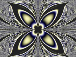 Fractal 3 by tijir