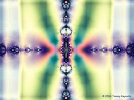 Fractal 21 by tijir