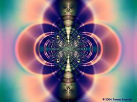 Fractal 22 by tijir