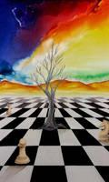 Chess. by MayaraHeidrich