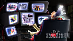 Final Fantasy VI - Through the Devil's Laboratory by Hyde209