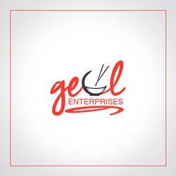 GECL Logo Option by kanzasid