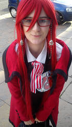 HerpaDerp I'm a school GIRL. by LuLu-Bubbles