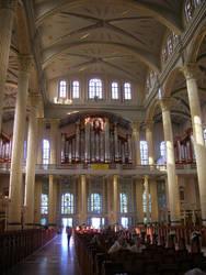 Church by Plecha