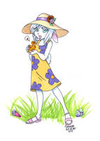 Easter Duck Hunt by deadrabbit