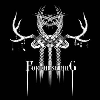 Black Metal Logo Final by Garsondee