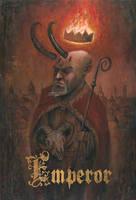 Emperor by jeff-faerber