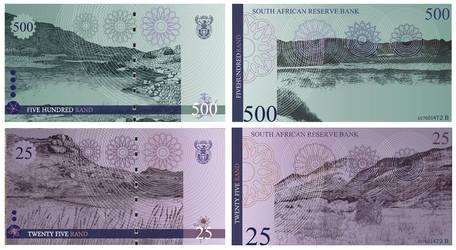 Banknote Design by Juniper85