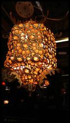 Lamp by Juniper85