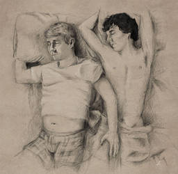 Sleep by livia-carica