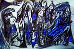 Subconscious Blockages by kovalewski