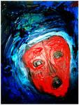 Red Face by kovalewski