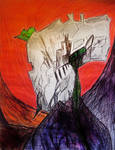 The Dragon's Eye by kovalewski