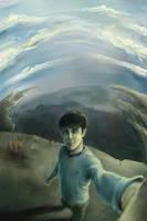 new planet by Yukito4ka