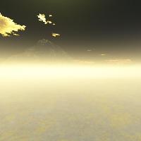 Yellow haze by Caravanka