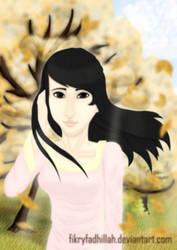 Autumn Breeze by FikryFadhillah