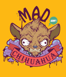 mad by madchihuahua