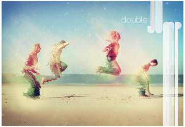 double jump hooray by nugenic