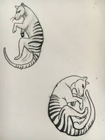 Tattoo concepts by Jackkdaw