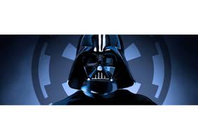 Lord Vader by ChristopherOwenArt
