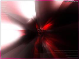 Cosmic Distortion by Archaleus