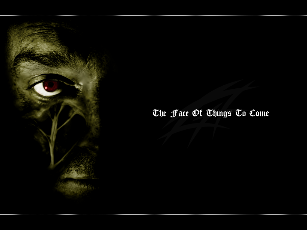 The Face Of Things To Come by Archaleus