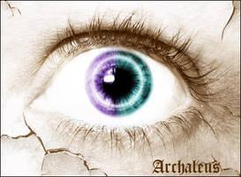Archaleus ID by Archaleus
