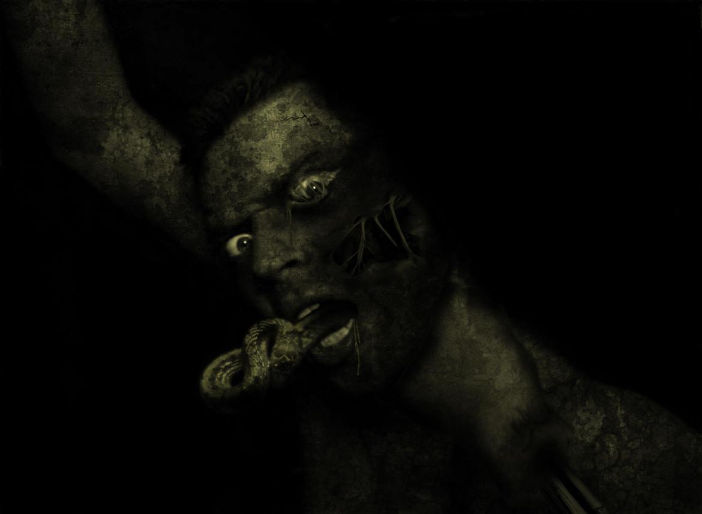 Death Within A Breath by Archaleus
