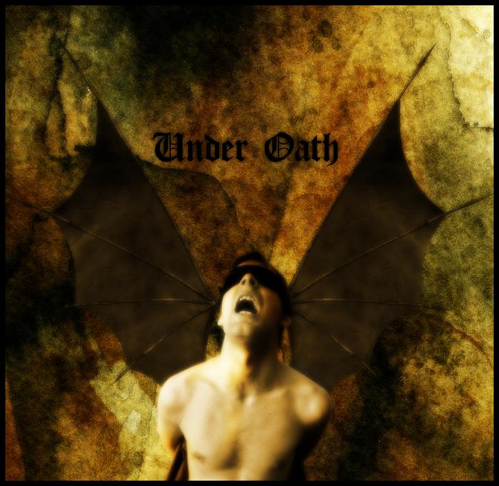 Resub: Under Oath by Archaleus