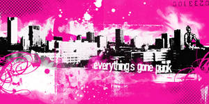 Everything's Gone Punk by Archaleus
