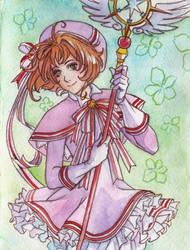 Sakura by Teitaro