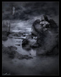 .:Vera Bathory:. by amika14