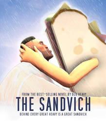 The Sandvich by xJamesthePunKx