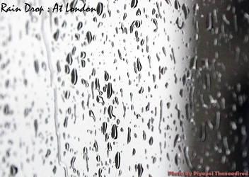 Rain Drop by taoybb